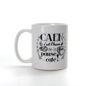 mug pause café