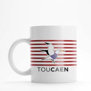 mug toucaen