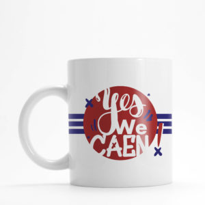 mug yes we caen
