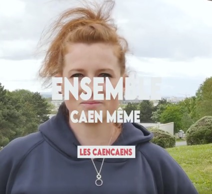 interview les caencaens