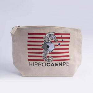 TROUSSE DE TOILETTE HIPPOCAENPE