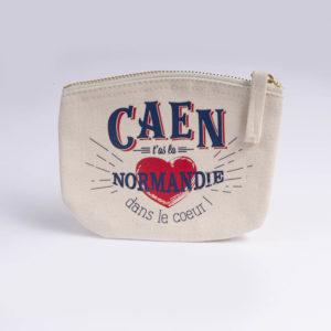 PORTE MONNAIE Caen t