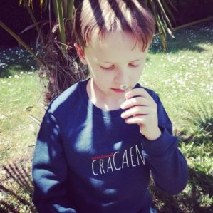 sweat cracaen ©les CaenCaens